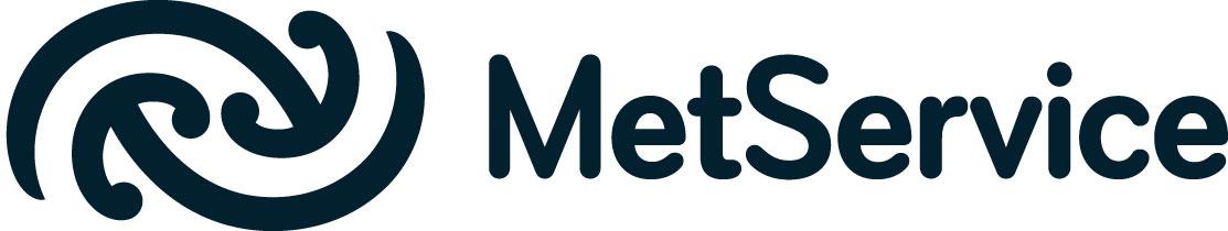 Metservice logo