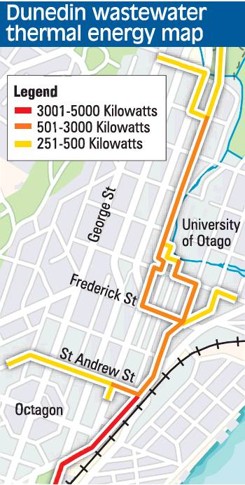 City plan for new energy Otago Daily Times Online News
