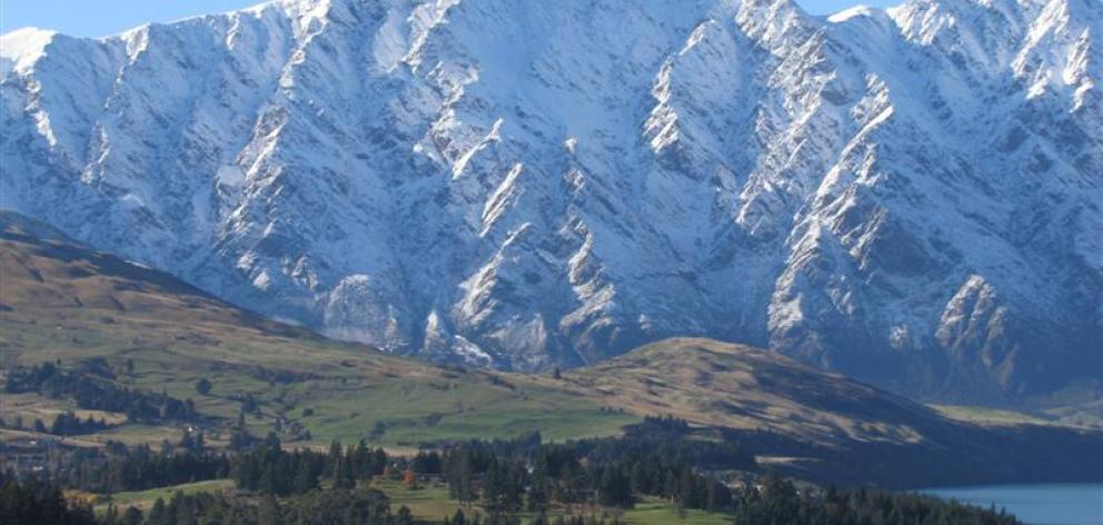 The group believes Queenstown can benefit from more than its natural attractions.