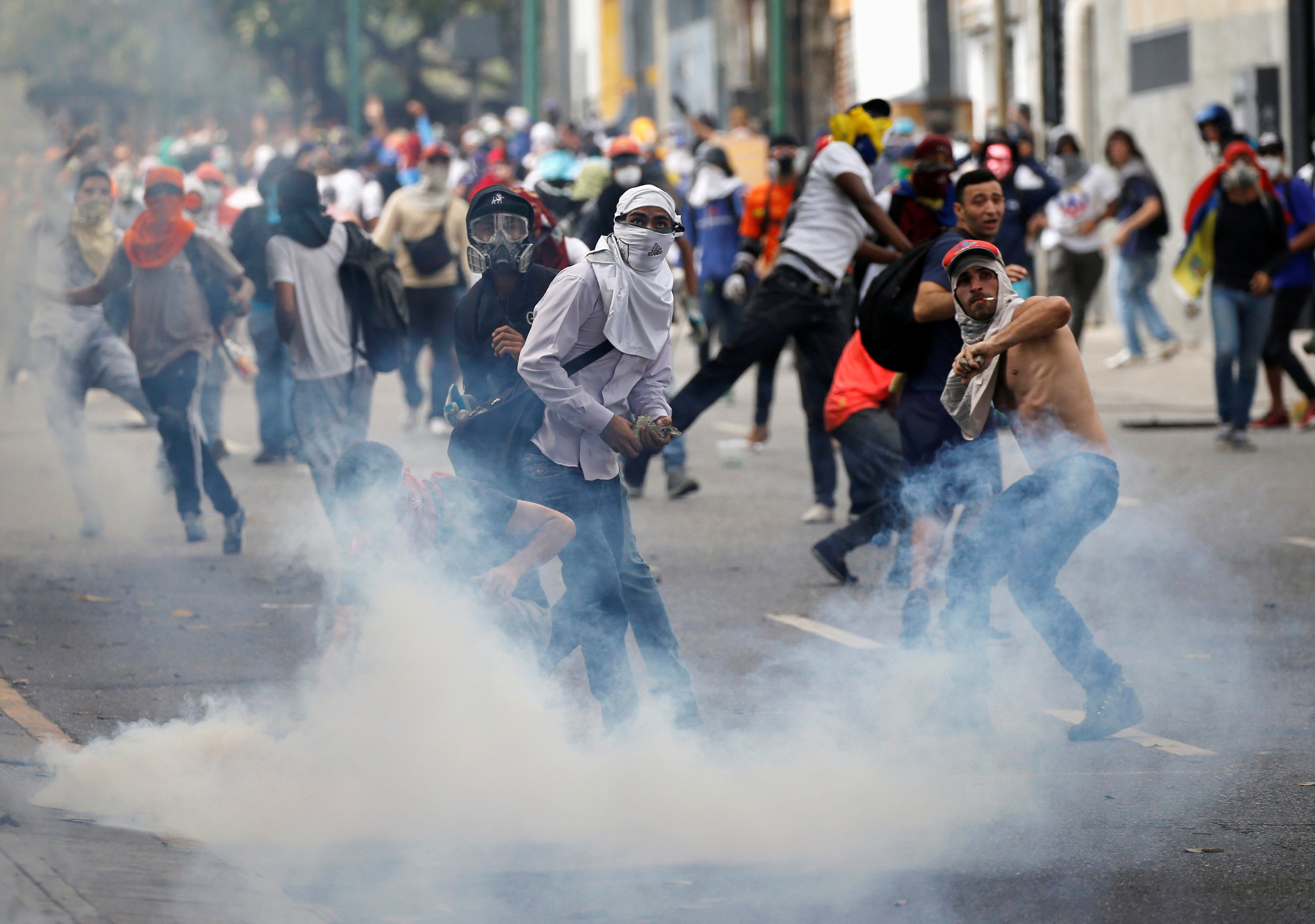 USA says it will take two years for Venezuela to leave OAS