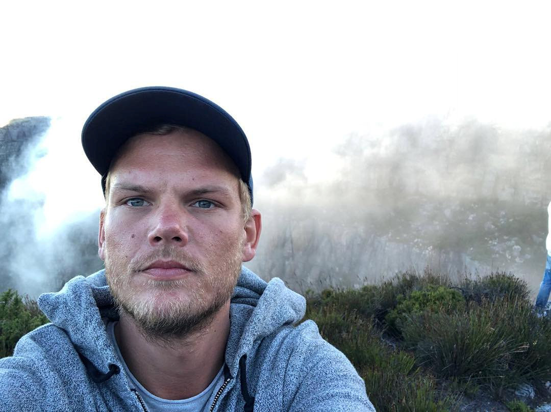 Avicii announced in 2016 that he was retiring from touring, but kept making music. Photo: Reuters
