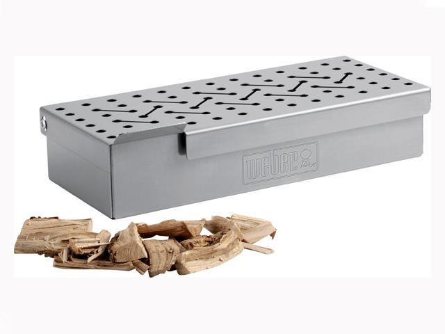 Weber Universal Smoker Box $54.95
