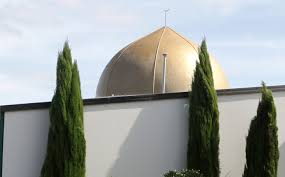 The Al Noor mosque was one of two Christchurch mosques targetted. Photo: ODT files