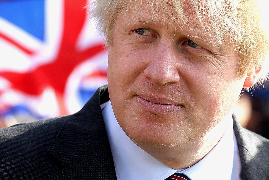 Prime Minister Boris Johnston. Photo: Reuters