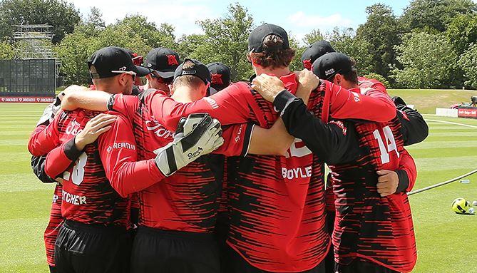 Photo: Canterbury Cricket