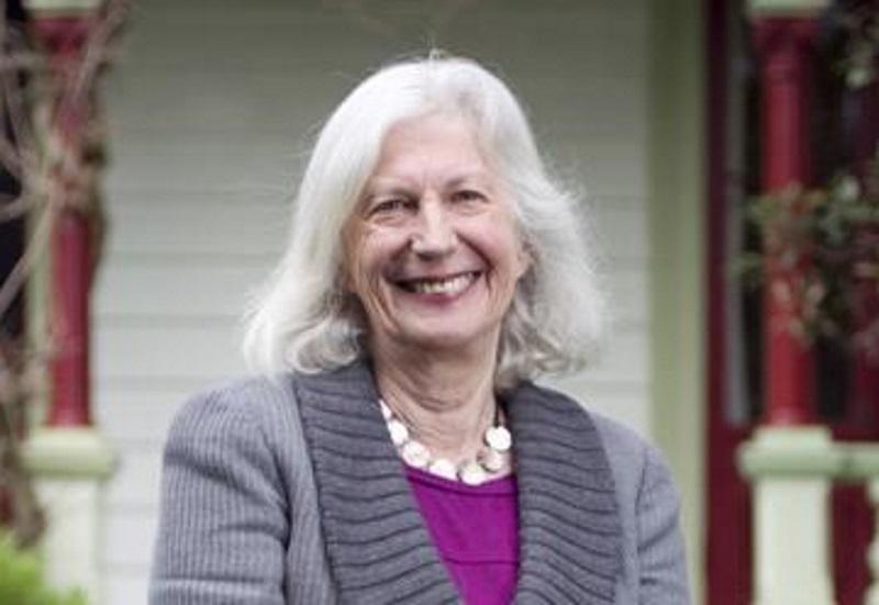 Dame Ann Salmond. Photo: NZ Herald
