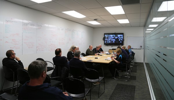 The change was decided at a Special General Meeting at HRNZ's Christchurch headquarters on...
