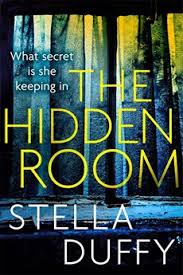 Stella Duffy's latest novel the Hidden Room (Virago $35) will be released in New Zealand on May 16.