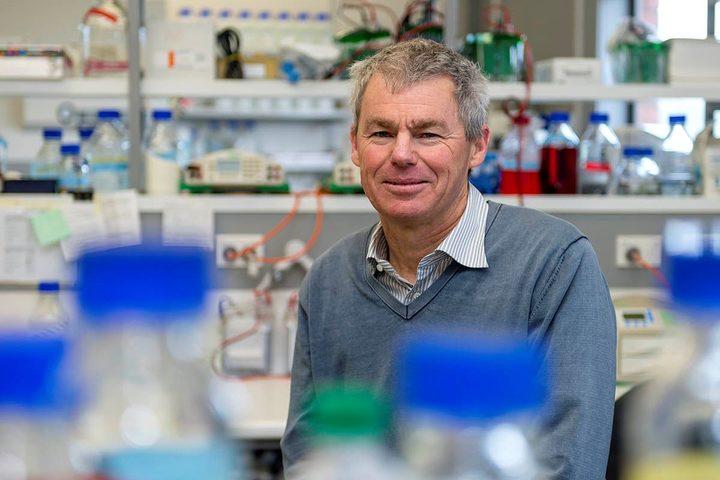 Professor Graham Le Gros is the director of Ohu Kaupare Huaketo - The Aotearoa New Zealand...