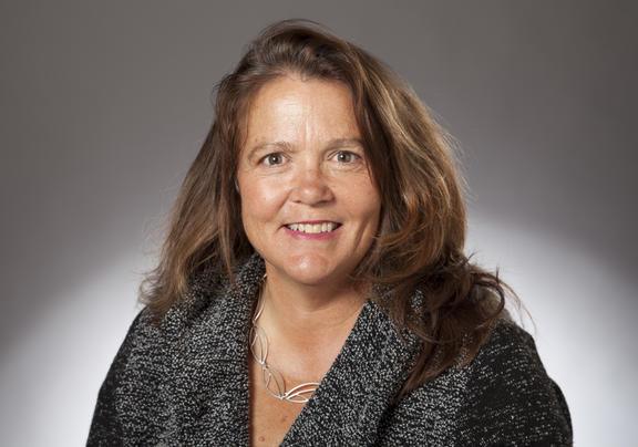 Elisabeth McDonald. Photo: University of Canterbury via RNZ
