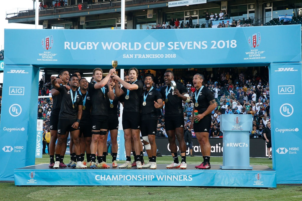 Scotland secure highest Rugby Sevens World Cup finish with France win