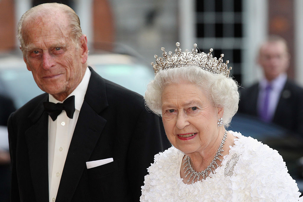 Prince Philip married Princess Elizabeth in 1947, five years before she became Queen, and was the...