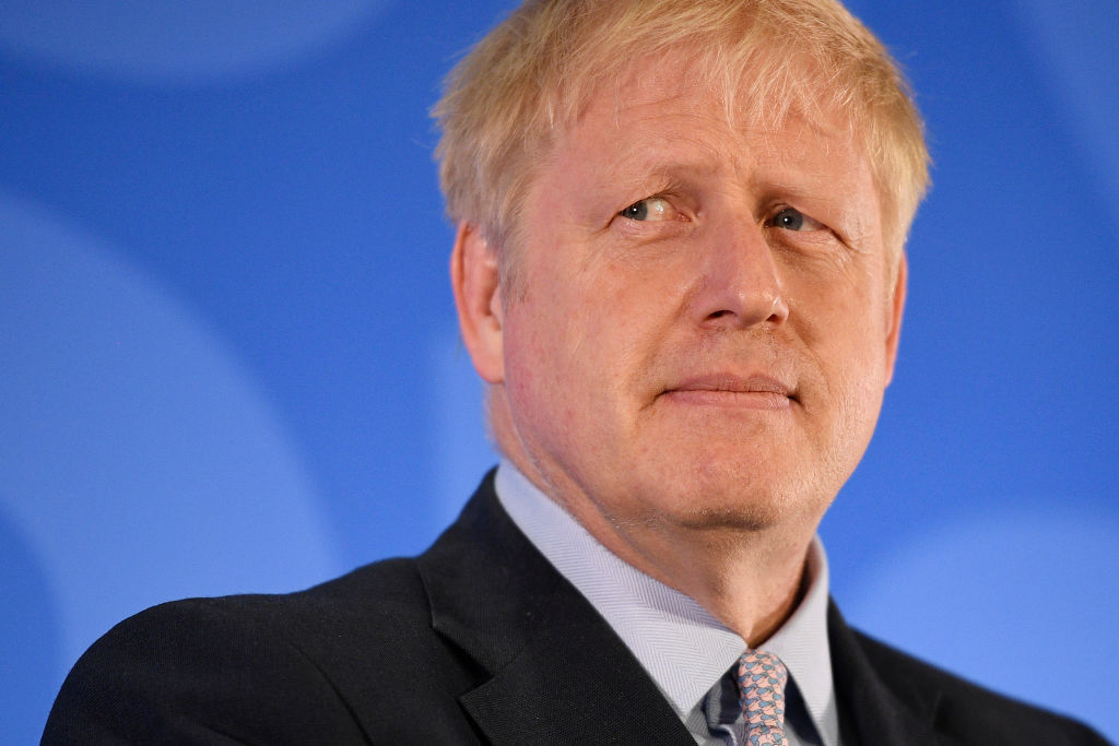 Boris Johnson, the face of the official campaign to leave the EU in the 2016 referendum, won the...