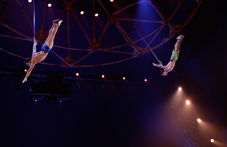 Acrobat dies after Cirque du Soleil show in Tampa