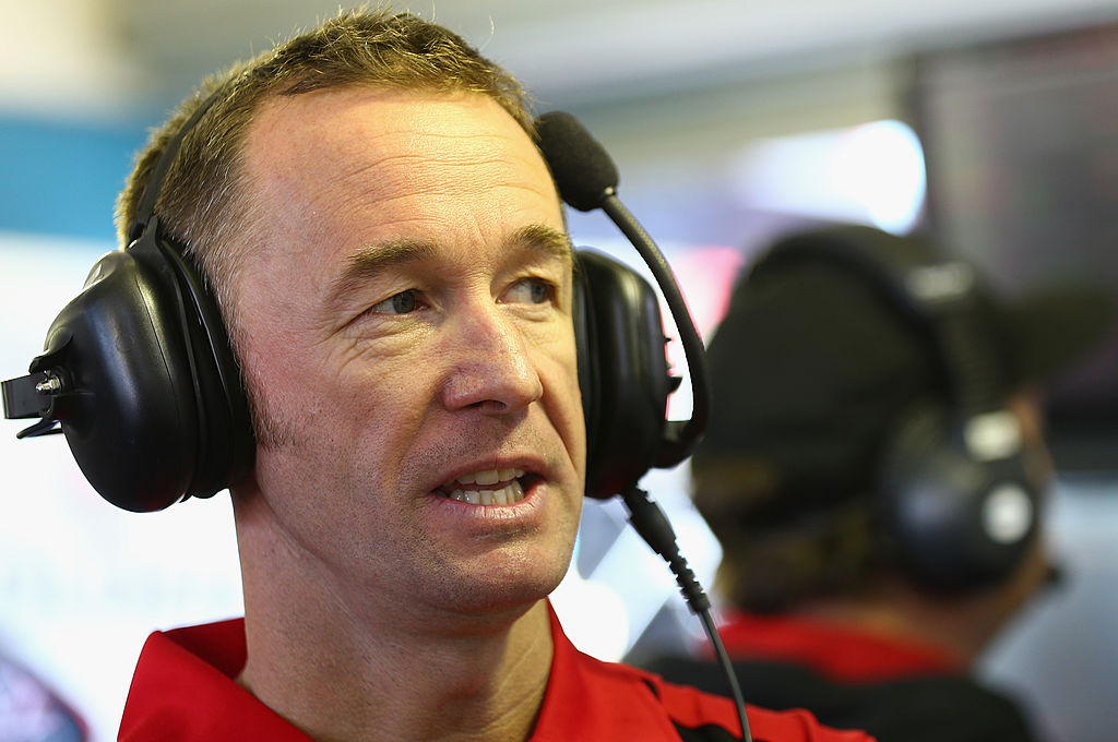 Greg Murphy. Photo: Getty