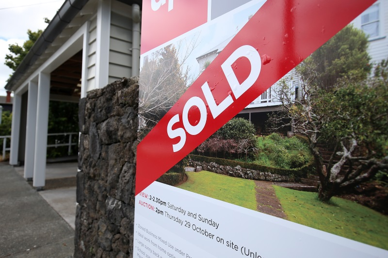 The IMF says New Zealand's ban on foreign buyers was unlikely to help much in making housing more...