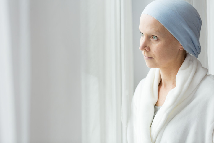 There are concerns over the length of time cancer patients are waiting to see specialists or...