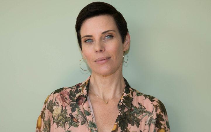 Karen Walker. Photo: RNZ