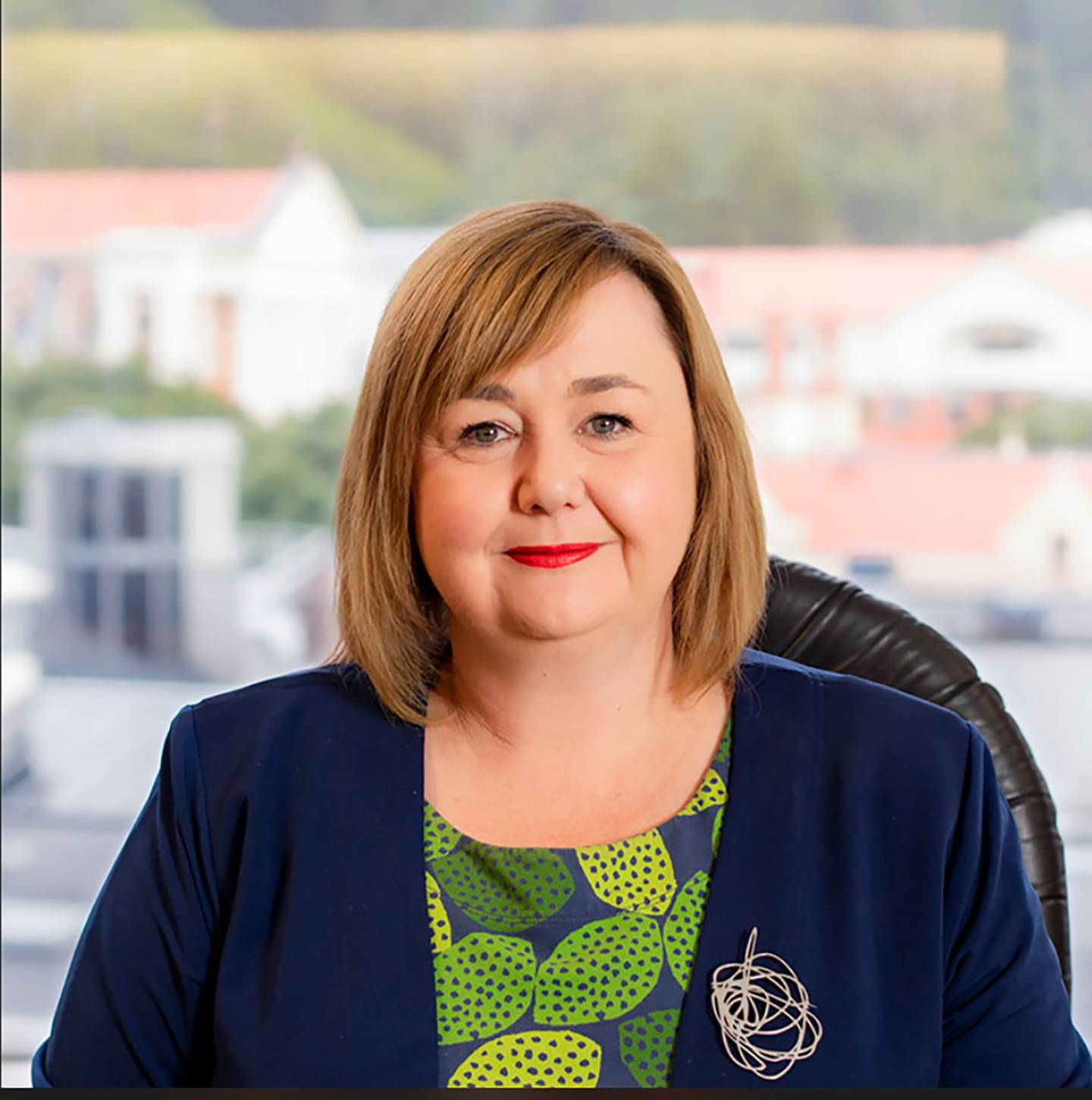 Labour's Megan Woods, incumbent for Wigram. Photo: Supplied via NZH