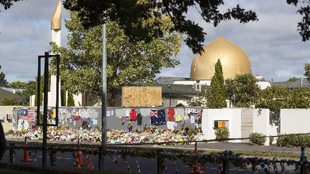 The new gun laws come after the Christchurch mosque shootings on March 15. Photo: NZ Herald