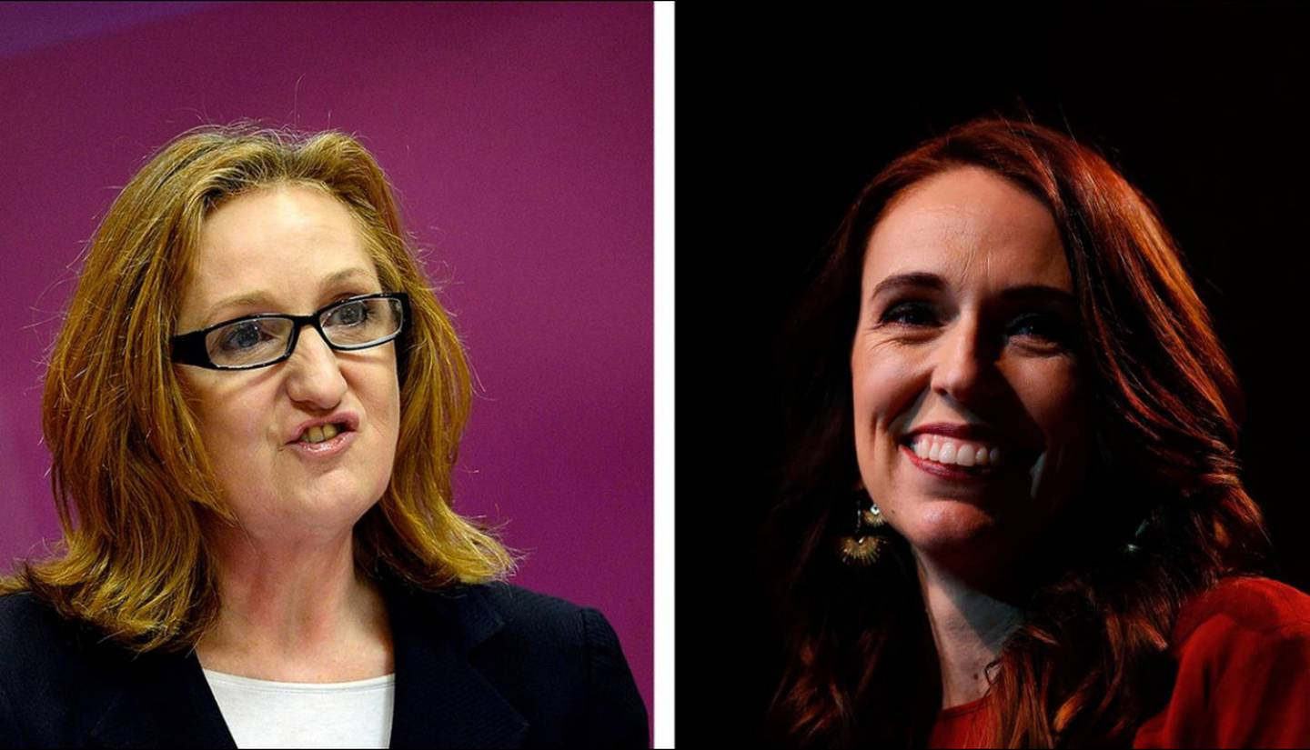 Suzanne Evans has taken aim at NZ's Covid response. Photo: Getty / Dean Purcell