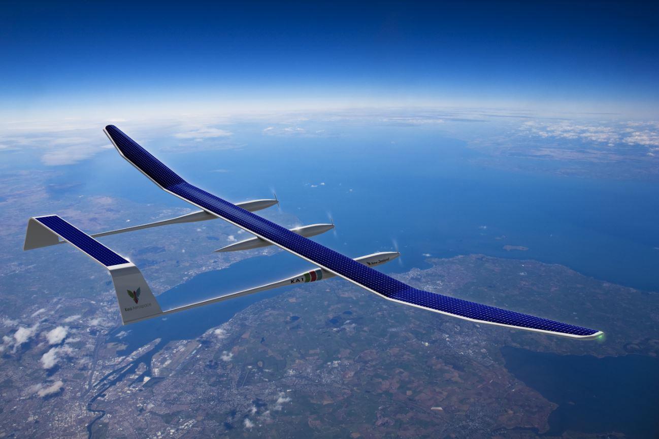 Photo: Kea Aerospace