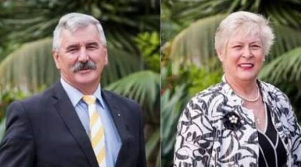 Ray White has parted ways with Paul and Kathryn Davie. Photo: NZ Herald/File.