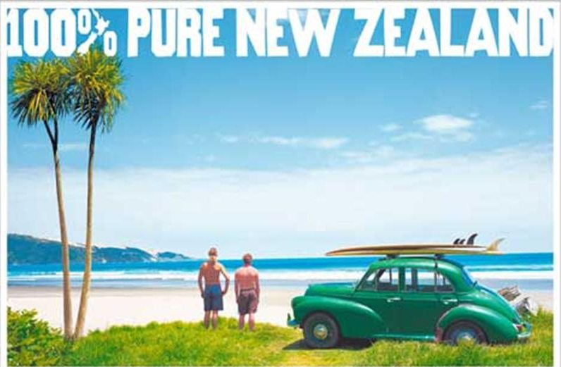 100 Pure Nz Brand Tops International Survey Otago Daily Times Online News