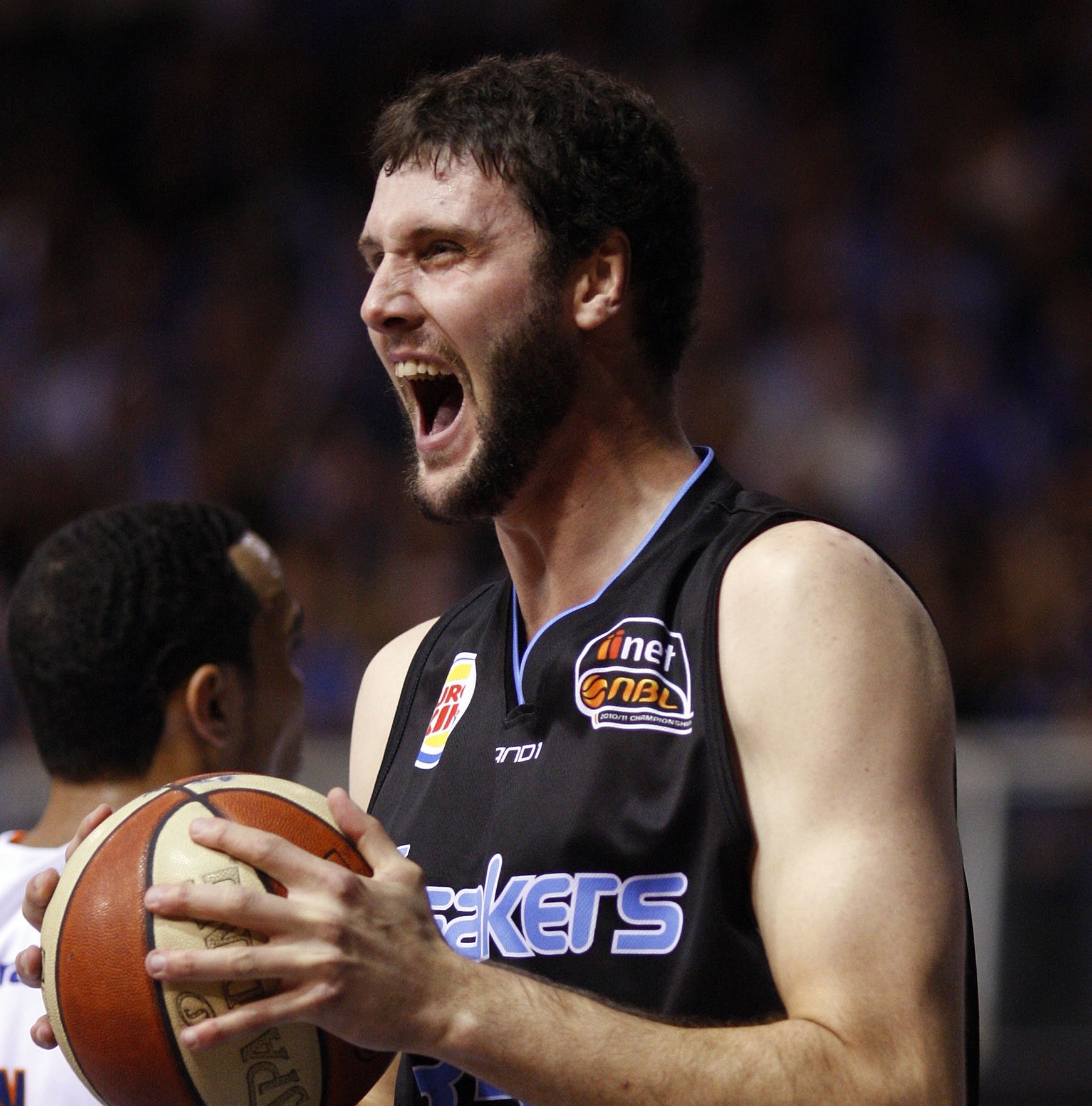 basketball pledger learns from nba champion otago daily times basketball pledger learns from nba champion otago daily times online news