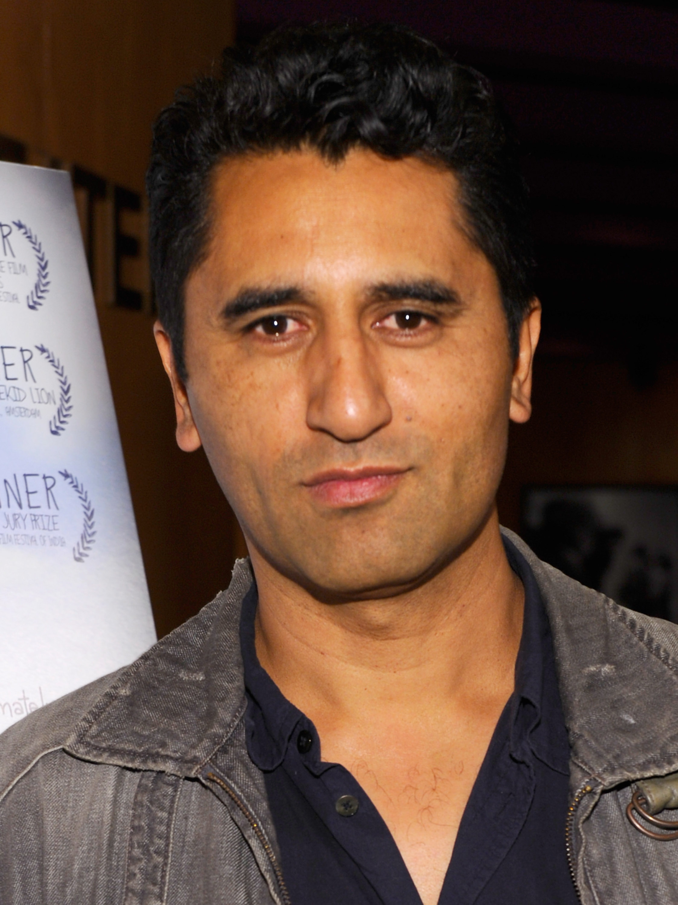 cliff curtis films