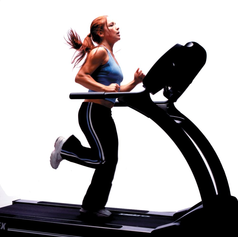 Burn Calories With Cardio Intervals