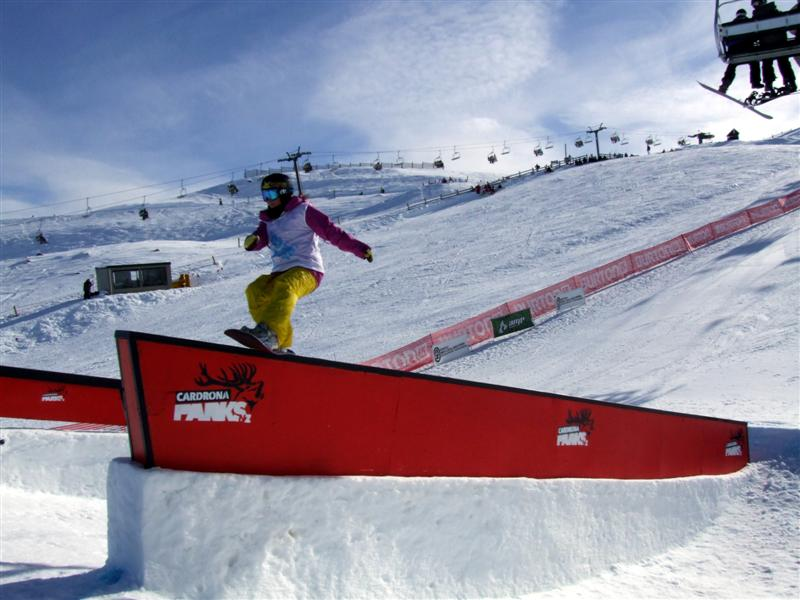 Men's Burton Ion Boa® Snowboard Boot