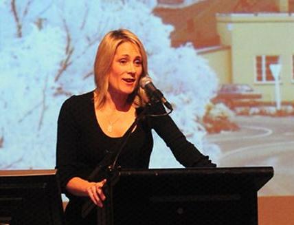 Karen Ohlsen