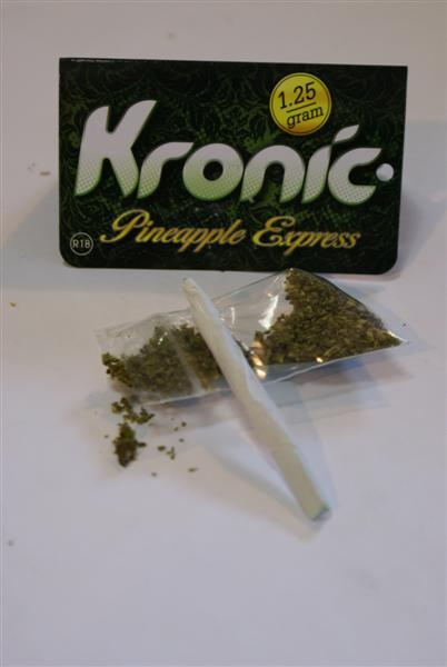 Retailers may fight Kronic ban | Otago Daily Times Online News