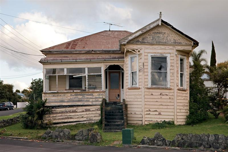 This Old House Otago Daily Times Online News
