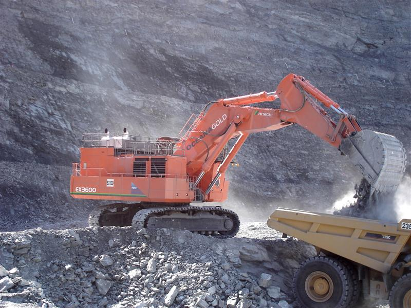 8 Million Even Bigger Digger Otago Daily Times Online News