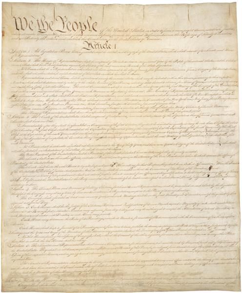unwritten constitution advantages and disadvantages