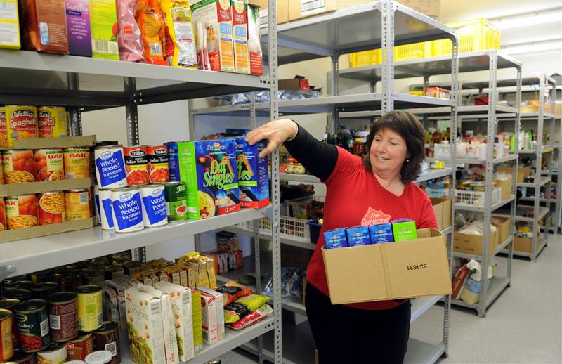 Goodwill unhurt by theft Otago Daily Times Online News