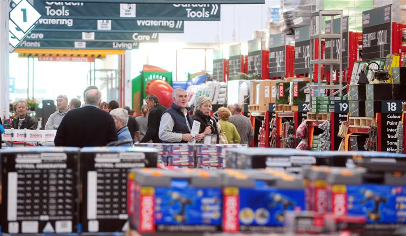 Bunnings Store Could Spark Price War Otago Daily Times Online News