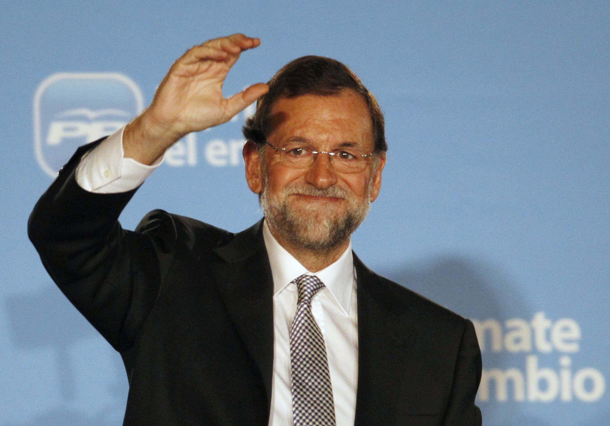 Voters dump Socialists from power in Spain | Otago Daily Times ...