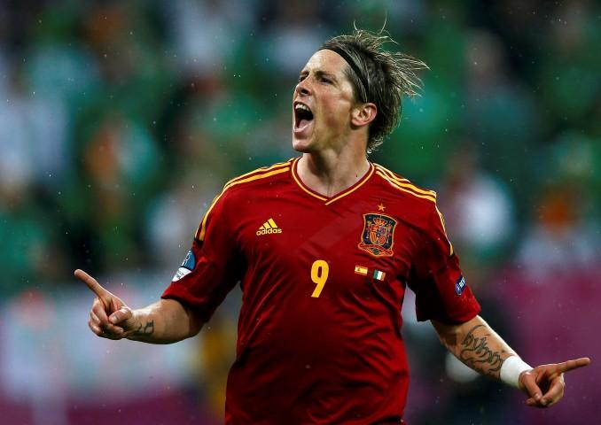 Image result for TORRES SPAIN