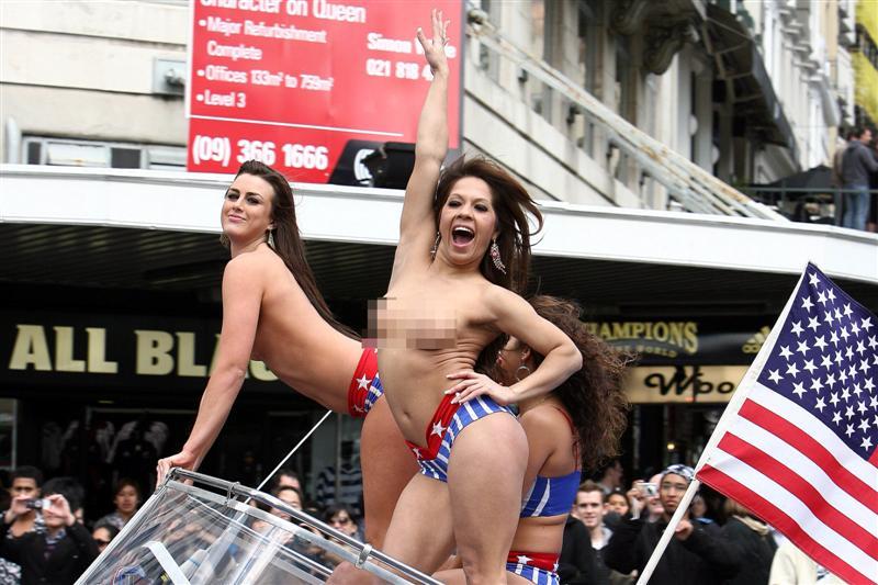 Все парады порно