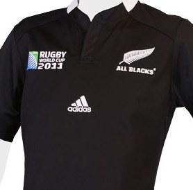 New All Blacks Jerseys