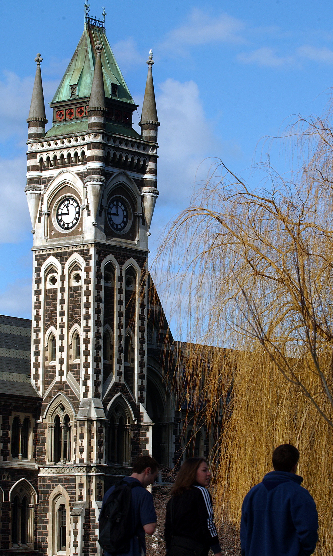 $13.7m in Marsden Fund grants for University of Otago | Otago Daily ...