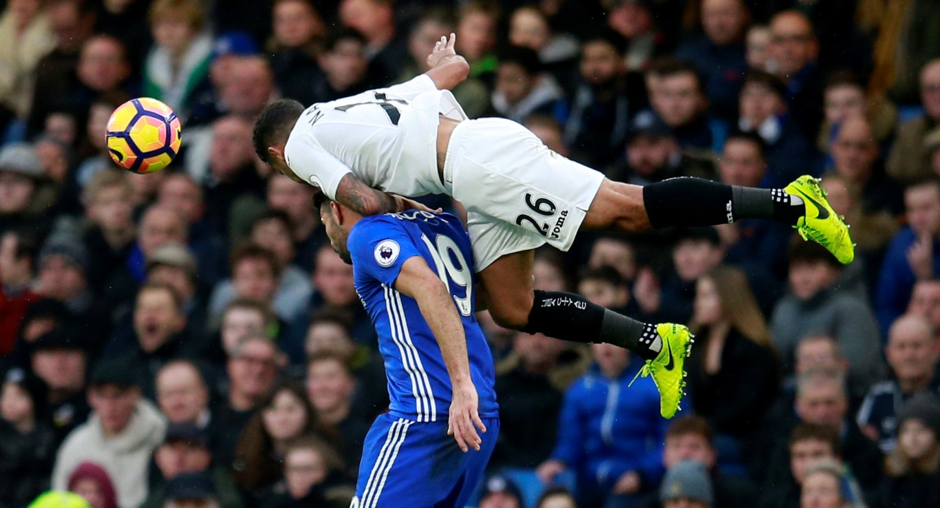 Chelsea stretch lead with win over Swansea