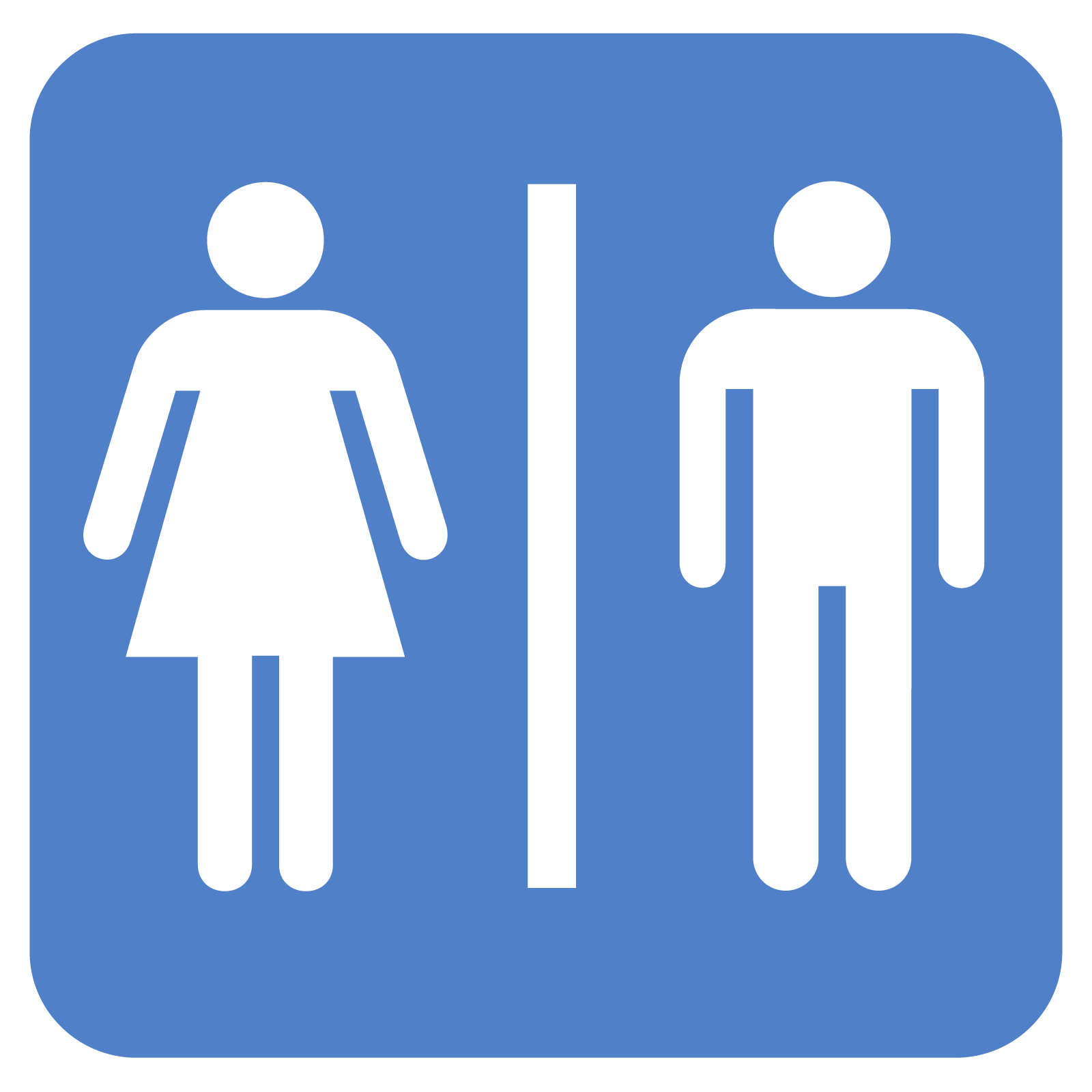Bathroom Signs Nz kiwi teen hits out over transgender toilet policy | otago daily