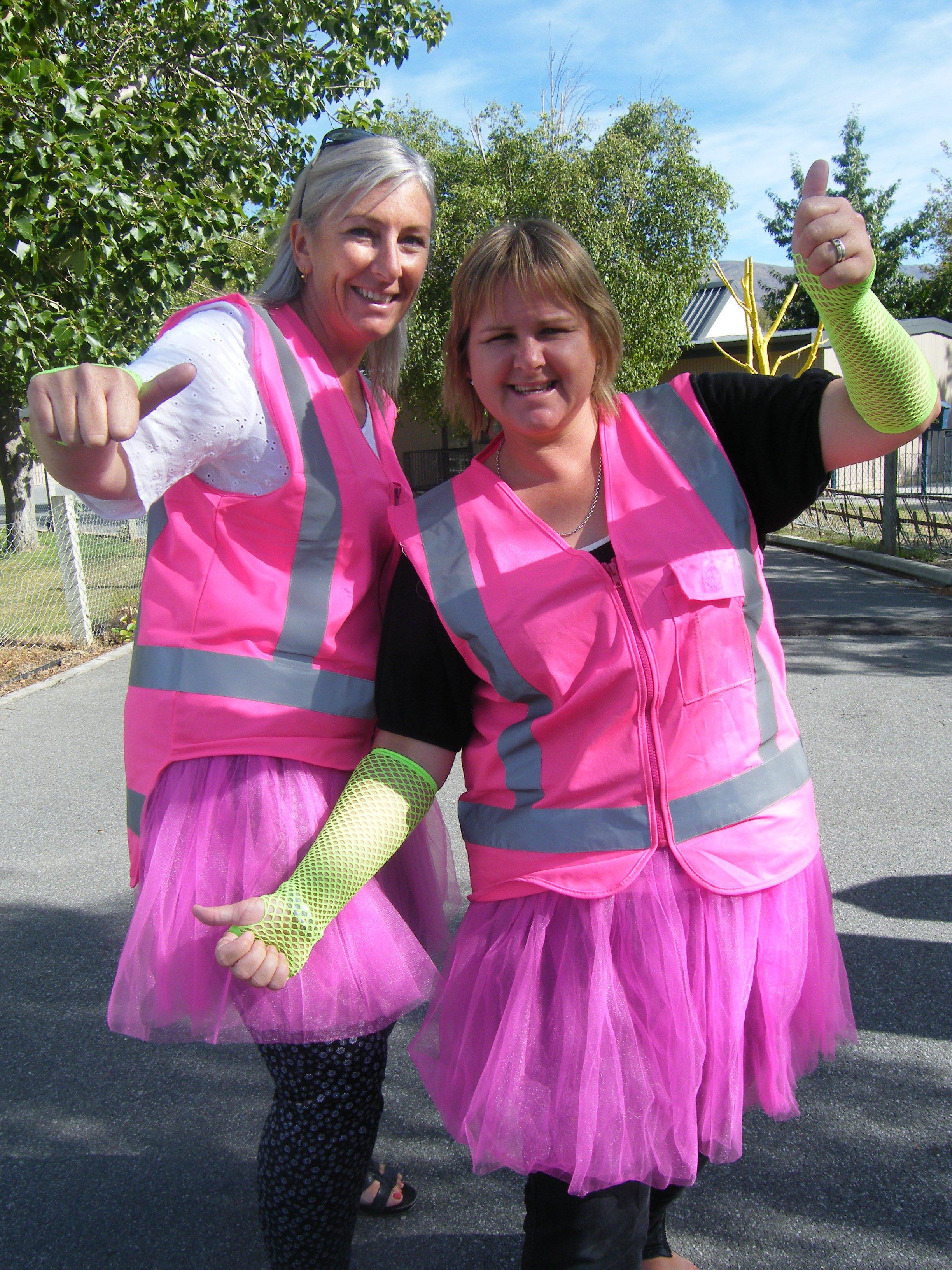 'Fairies' to race down NZ