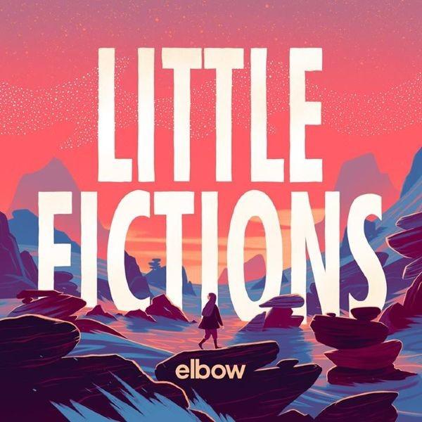 CD reviews: Little Fictions