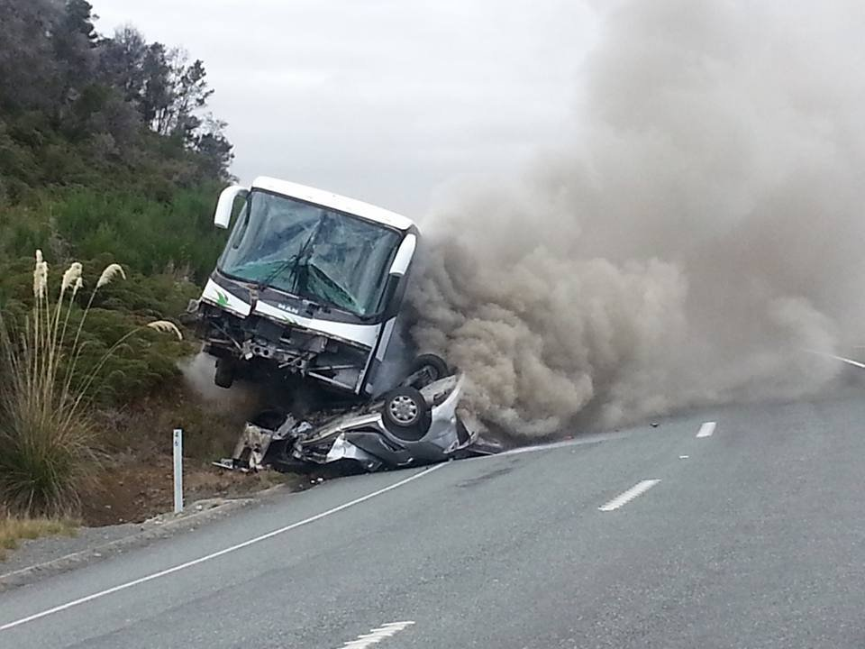 German tourists killed on NZ adventure