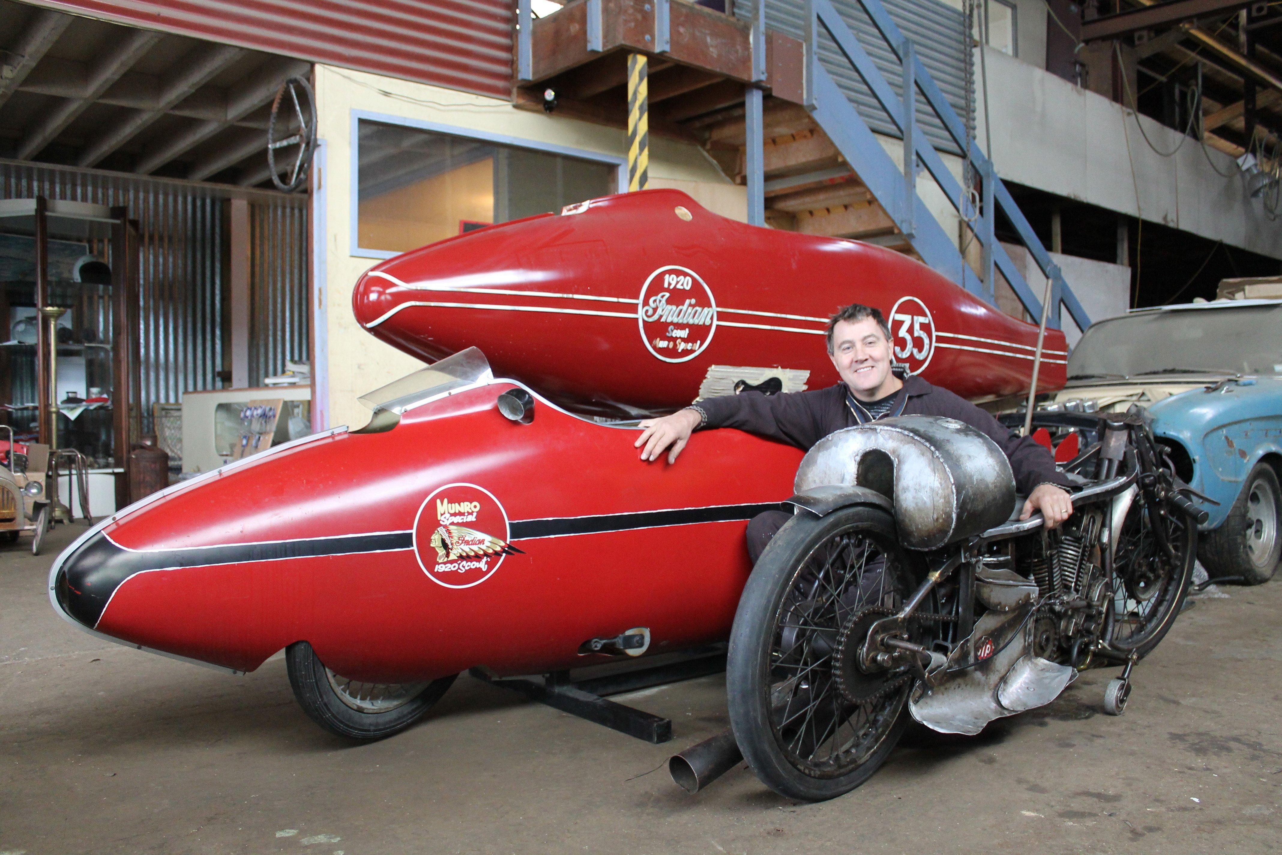 Bikes Head North For 100 Year Celebration Otago Daily